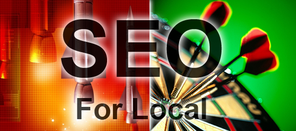 Dominating Local SEO